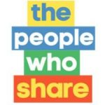 people who share