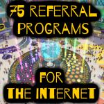 referral programs for the internet