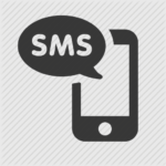 text sms