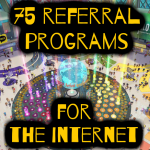 referral programs for the internet
