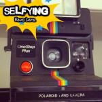 instagram selfie retro