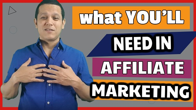 tips for Affiliate Marketing
